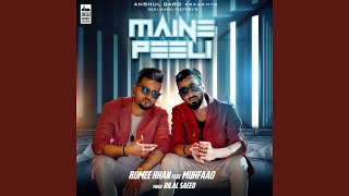 Maine Peeli Romee Khan ft Muhfaad Mp3 Song Download