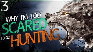 "3 REAL Werewolf Sightings | ""Why I'm Too Scared To Go Hunting Anymore"""