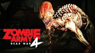 Zombie Army 4: Dead War - Official 101 Overview Trailer