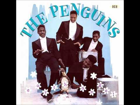 The Penguins- Earth Angel
