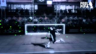 FIFA Street - Best of Skills & Goals Compilation HD Played By FeelFIFA & Edited By 7iSG77