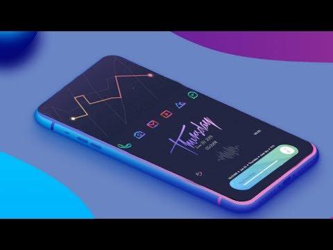 Best Nova Launcher Setup (2019) - Location