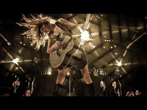 Taylor Swift Fearless Concert Texas 2008