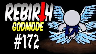 Rebirth (Godmode) #172 - UPDATE / NEUE BOSSE | Let