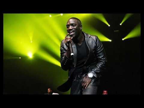 Những bài hát Pop hay của Akon 320kbps 1