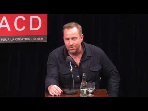 Rencontre SACD avec Adam Price