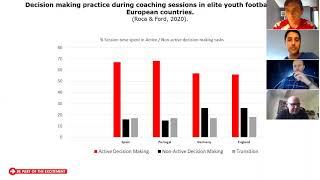 Webinar 8-Handball Creating Effective Decision Makers  (Coach Development Series)