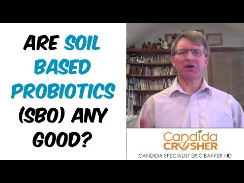 Are Soil Based Probiotics (SBO) Any Good?