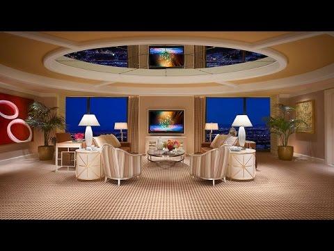 Encore Tower Suites Hotel Room Review Las Vegas Nv