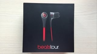 Распаковка и обзор Beats Tour(Распаковка и обзор новой ревизии Beats Tour. вступайте в группу Вконтакте:http://vk.com/mechememe., 2013-09-02T13:33:03.000Z)