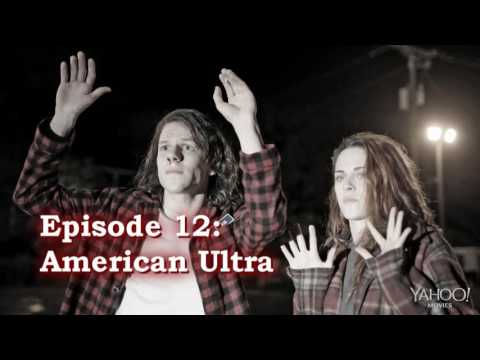 The CIA and Hollywood episode 12 American Ultra