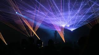 Queen + Adam Lambert - Who Wants to Live Forever. Helsinki, 19 november 2017.