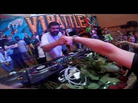 Mos Def live in Saint-Petersburg, Russia