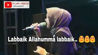 Video ALLAHUMMA LABBAIK NISSA SABYAN LIVE MAGELANG 15 NOVEMBER 2018 download MP3, 3GP, MP4, WEBM, AVI, FLV November 2018