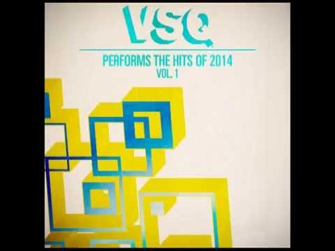 Vitamin String Quartet hits of 2014