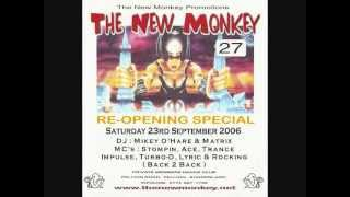 NEW MONKEY REOPENING SPECIAL