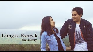 Dangke Banyak JhoviGerry MP3