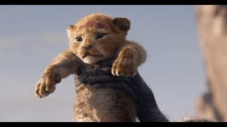 The Lion King Trailer Song (Carmen Twillie - Lebo M. - Circle Of Life)