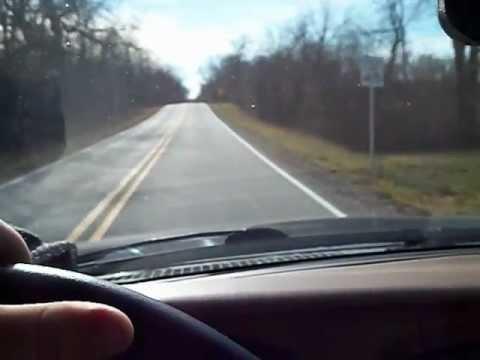 Ford Explorer Lag on Acceleration
