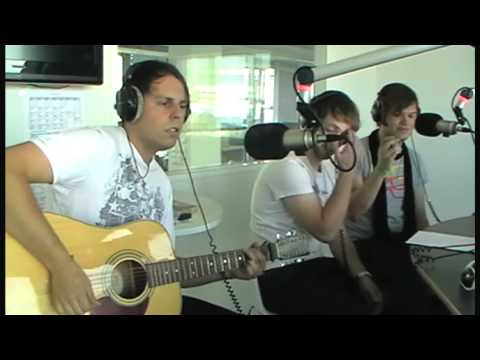 Pardon Ms. Arden - Let's Get It On - live & unplugged (egoFM)