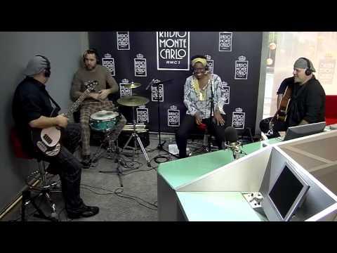 Brenda Boykin Radio Montecarlo With Super Lounge 4 Acustic Set