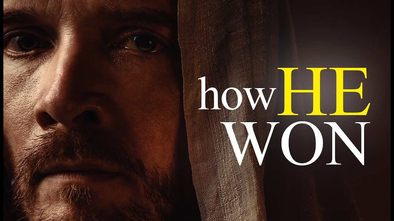 The Greatest Battle Ever Fought //  This Is How Jesus Defeated The Devil