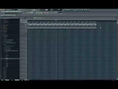 Sido feat. J-Luv - Wenn das alles ist [Instrumental Remake]
