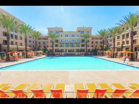 Villas Fashion Island | Luxury Newport Beach Apartments