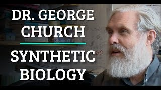 Simulation #268 Dr. George Church - Synthetic Biology