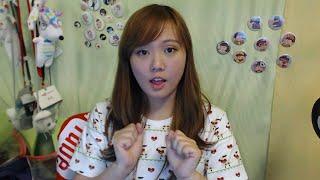 這次來翻唱日本搞笑藝人クマムシ(KUMAMUSHI) 組合的歌! 意外的超級洗腦...
