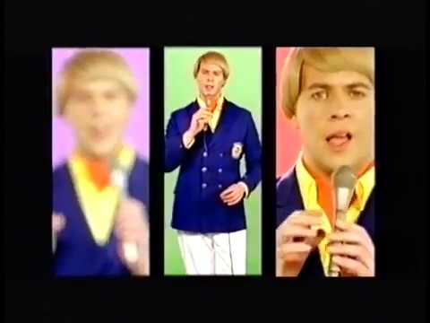 The Mike Flowers Pops – Light My Fire (Official Video)