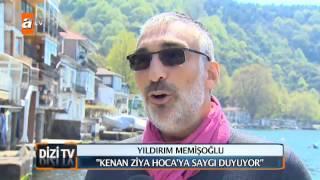 Kertenkele oyuncularıyla özel röportajlar Dizi TV 463 Bölüm  atv