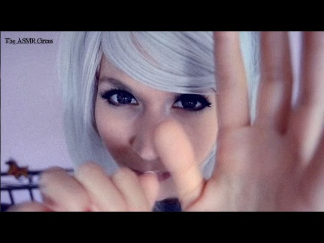 Asmr Hand Movements Hair Brushing Sounds Faint Layered Whispers