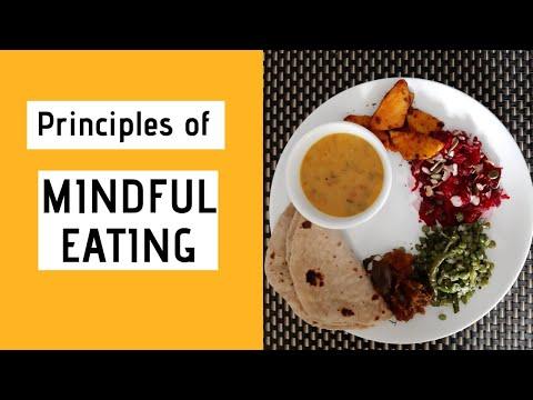 Mindful Eating!