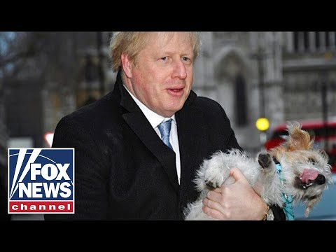 UK election exit