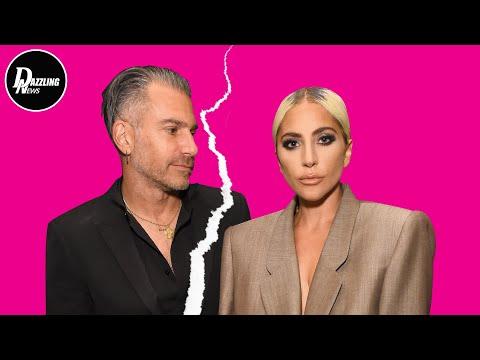 Lady Gaga and Christian Carino Split?