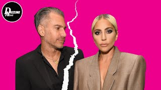 Lady Gaga and Christian Carino Split? Video