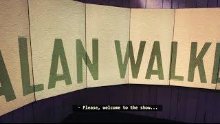 Alan Walker - The Walker Tour: Europe (Behind The Scenes)