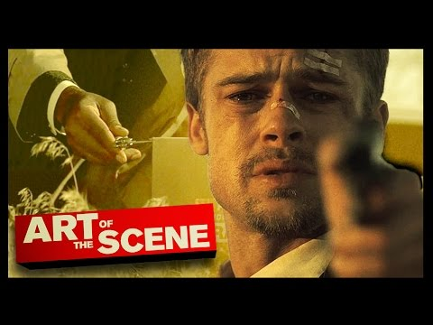 "Se7en's ""Box Scene"" - Art Of The Scene"
