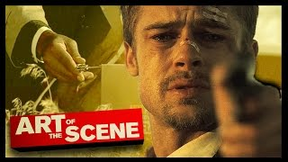 "Se7en's ""Box Scene"" - Art of the Scene"