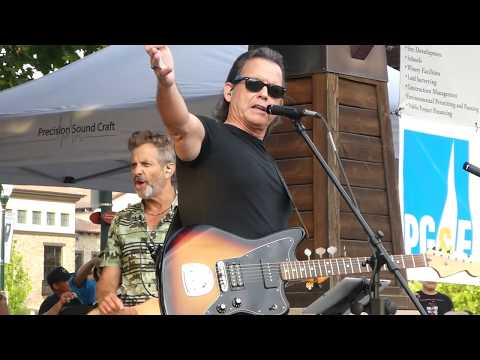 Every Time I Roll The DIce - Tommy Castro & the Painkillers Live @ Summer Nights, Windsor, CA 8-3-17