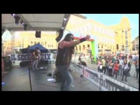 The Virgin rock _ Live Genoa Radio Numbert One My Spritz