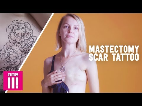 Beautiful Mastectomy Cover Up | A Tattoo To Change Your Life