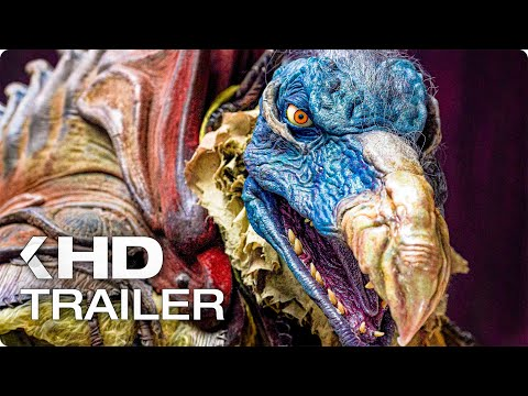 THE DARK CRYSTAL: Age Of Resistance Trailer 2 (2019) Netflix