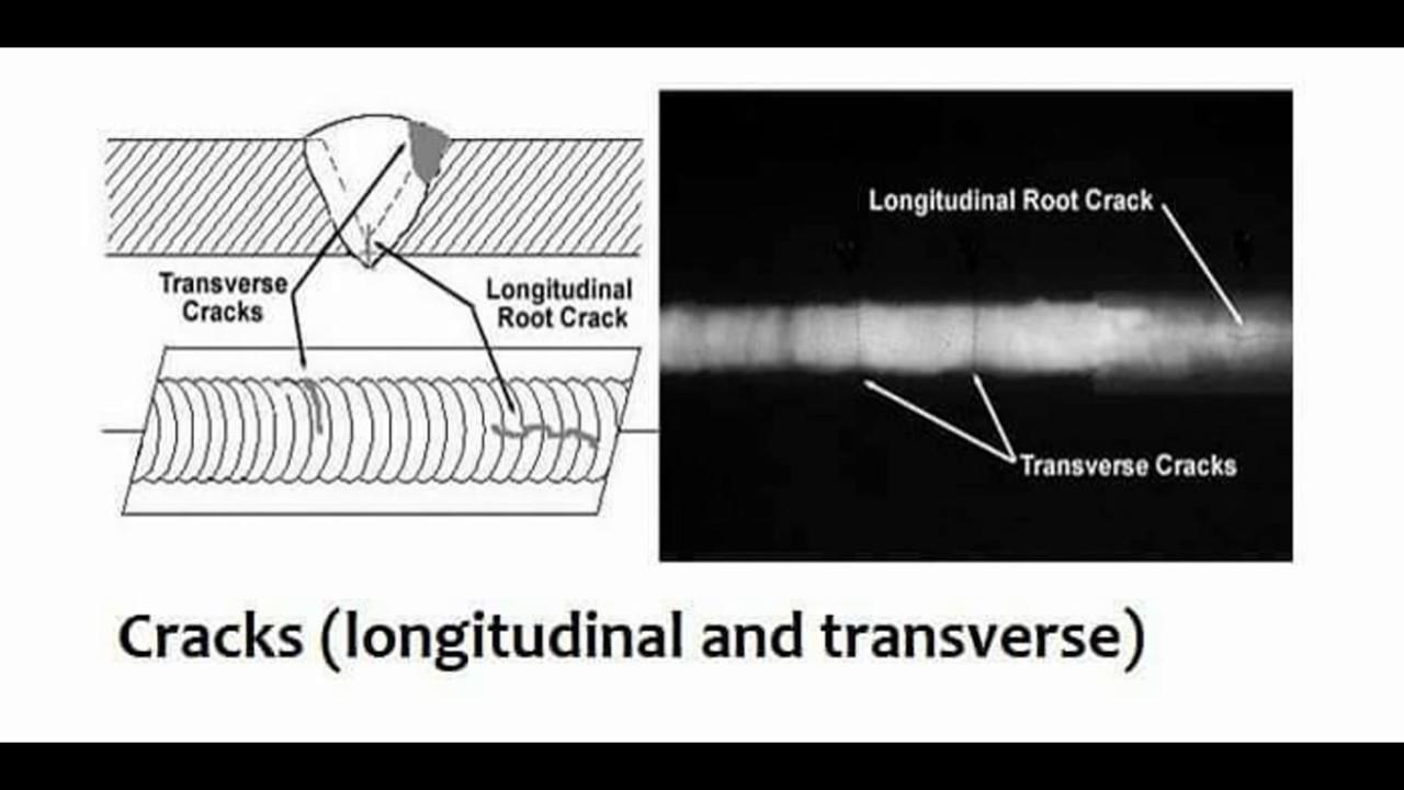 small resolution of radiographic interpretation welding defects