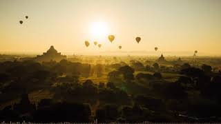 Florito - Morning Breeze ( Relaxing Chillout Music 2018 )