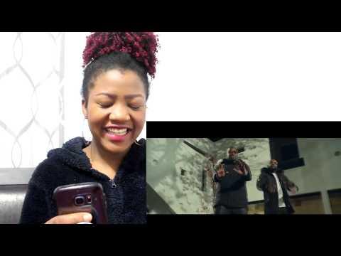 Hiro - Tourné Le Dos ft KeBlack (Réaction)
