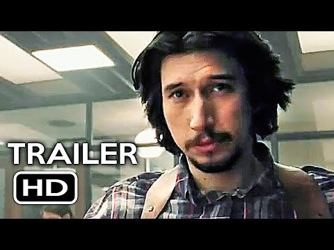 BLACKkKLANSMAN   2018 Adam Driver, Spike Lee Movie HD