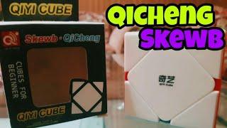 QIYI QICheng | Unboxing + Review | QIYI Skewb | Best Budget Skewb