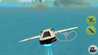 Flying Car Free: Extreme Pilot